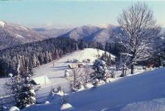 Зимний отдых в Карпатах. Преимущества