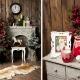 Новогодние украшения для домашнего уюта