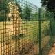Забор и ограждения из сетки рабицы. Преимущества установки