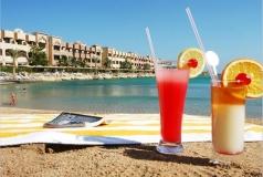 Первоклассный отдых в Египте