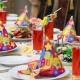 Идеи для тематических детских праздников